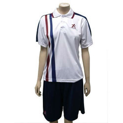 Girls Sports Uniform