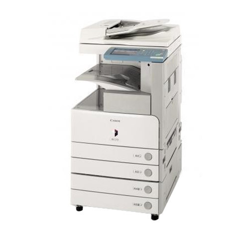 CANON IMAGERUNNER 2870 DRIVER PC