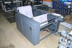 Paper Mill Slitting Rewinding Machine