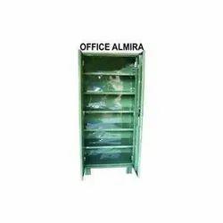 Swing Wooden Office Almirah