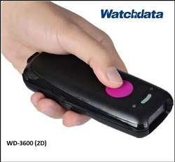 Bluetooth Portable Barcode Scanner