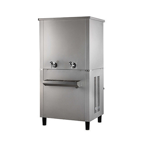 Voltas Stainless Steel Water Cooler At Rs 25000 Piece