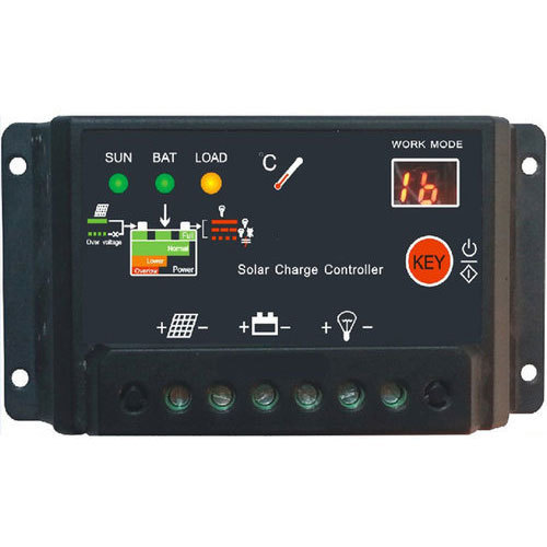 Solar Charge Controllers For Solar System Controller Rs