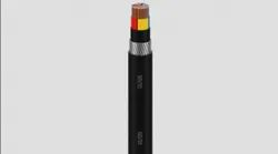 Black Polycab Electric Cables