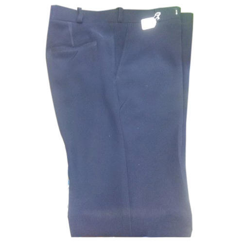5353061a1d Men's Cotton Navy Blue Plain Pant, Rs 600 /piece, Kiwis Executive ...