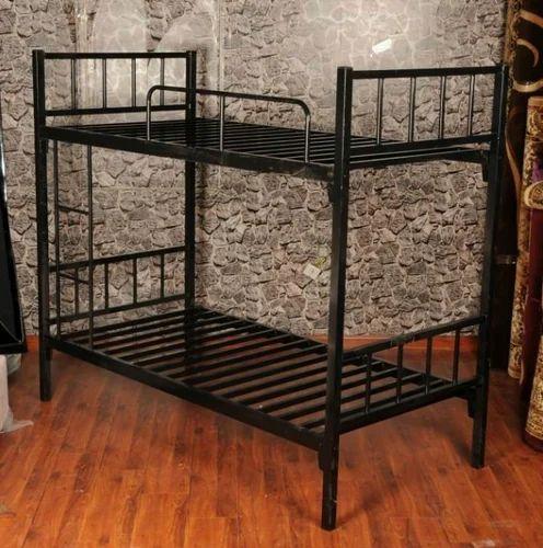 Oliver Eco Bunk Bed