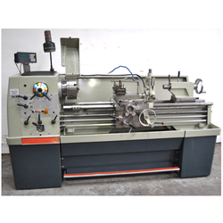 SS And Automatic Metal Lathe