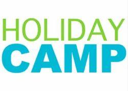 Holiday Camp Service