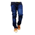 All Size Blue Baloon Mens Jeans