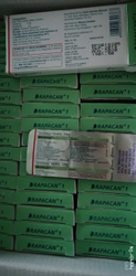 Sirolimus Tablets Rapacan