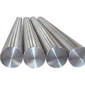 Stainless Steel 304 Polished Round Bar For Construction, Length: 3 Meter