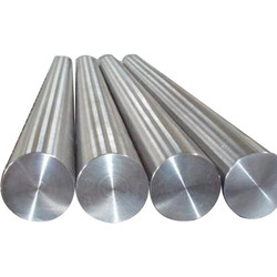Stainless Steel 304 Polished Round Bar