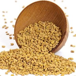 Fenugreek Seeds, Packaging Size: 100g
