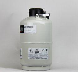 Liquid Nitrogen Container Repair Services
