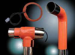 Pipe Silicon Rubber Heaters
