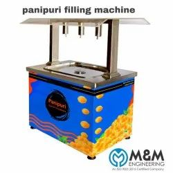 Gup Chup Water Machine