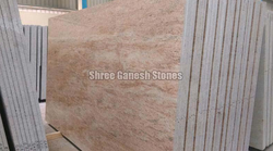 Astoria Pink Granite Slabs
