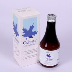 Calcisar Syrup