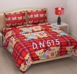 3D Bedsheets Joda