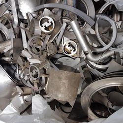 Stainless Steel 304 Scrap