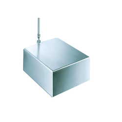 Ultrasonic Immersible Transducer