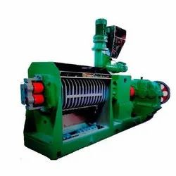 Heavy Duty Oil Mill Machinery