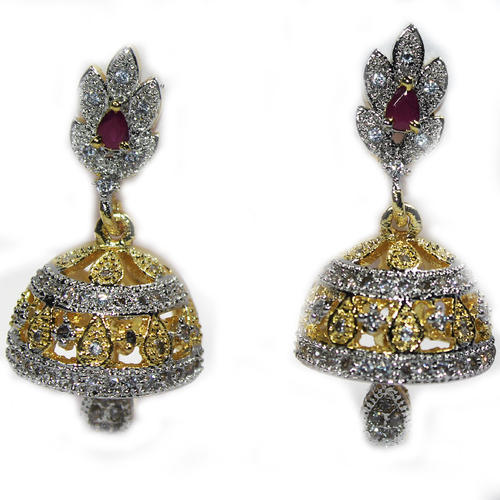 Jhumka Designer Jewelry