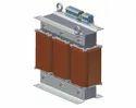 Murr Elektronik Mdt Three-Phase Control And Isolation Transformer 866038