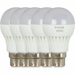 Cool White Polycab LED Bulb