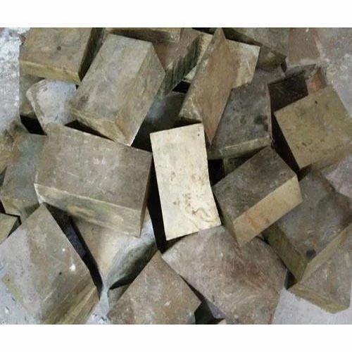 Aluminum Bronze CA104 Imported