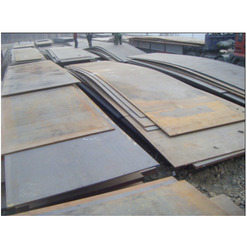 SAILMA  Steel Plate E350 & E350C, Thickness: 8 to 110 mm