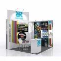 Portable PVC Stall Design