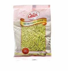 Catch Methi Dana (Fenugreek Seed) Whole Pouch 100gm