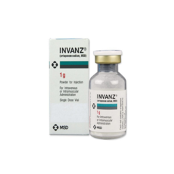Invanz 1gm Injection