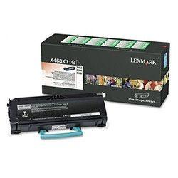 Lexmark X463X11G Toner Cartridge