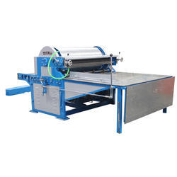 Flexo Paper Printing Machine-One Color