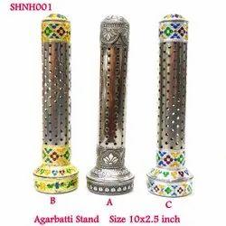 Agarbatti Stand Minakari