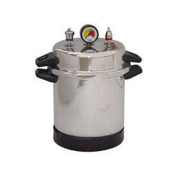 Stainless Steel Dental Autoclave