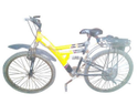 Electric Bicycle Project