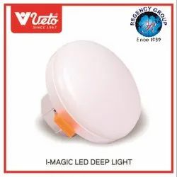 VETO Deep LED Light