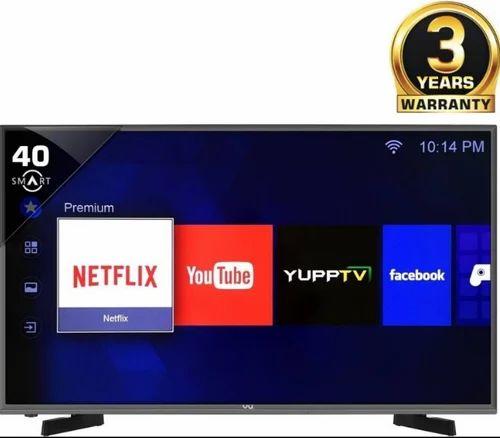 fb421bfb040c6 Uv 102cm 40 Full Hd Smart Led Tv at Rs 22999  no