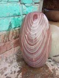 Narmada Shiva Lingam Stone 15 inches