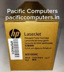 HP W9190MC Black Toner Cartridge
