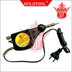 Gold Tool Engraving Machine