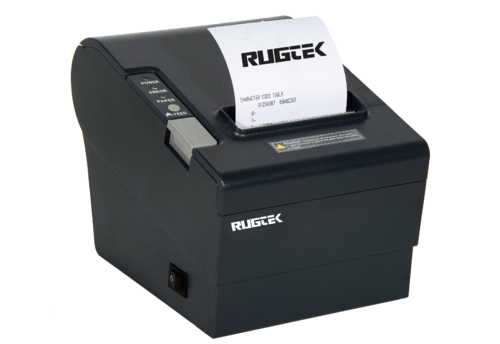 Rugtek Rp80 Receipt Thermal Printer