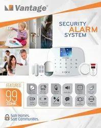 Vantange VV-SA460K-WTK2 Wireless Alarm System