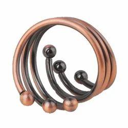 Wrought Iron Napkin Ring