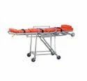 Stretcher Cum Wheelchair (EMS 102)