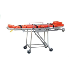 Stretcher Cum Wheelchair (EMS 102)