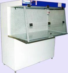 Laminar Air Flow Bench Calibration Service